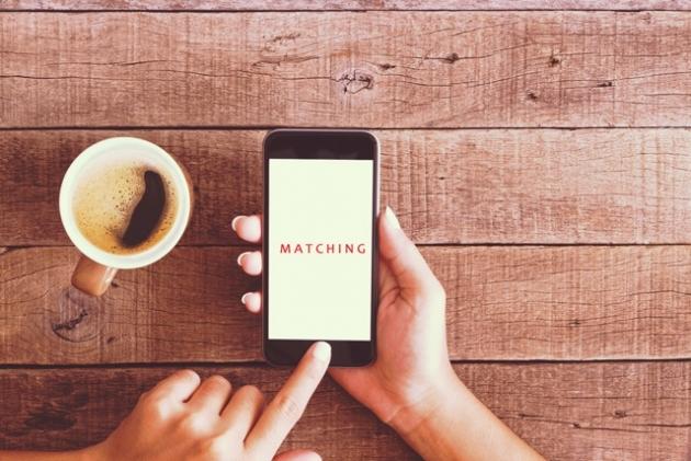 マッチングアプリ 3回目 脈