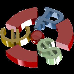 Курса программу отслеживания валют