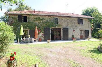 propriété à Saint-Geours-de-Maremne (40)