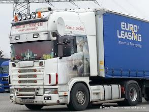Photo: BIG SCANIA from BG   ---> www.truck-pics.eu