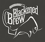 Logo for Blackened Brew