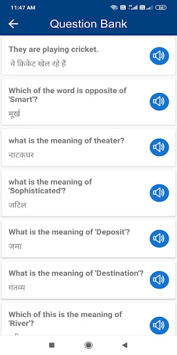 English Spelling Checker - Learn English Grammar screenshots 8