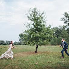 Wedding photographer Schus Cherepanov (AlexArt777). Photo of 30.10.2017