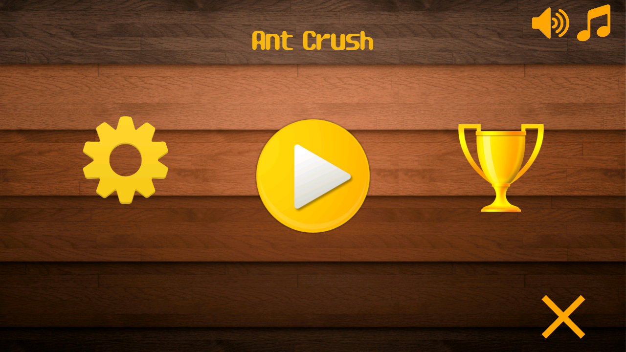 Ant Crush- screenshot