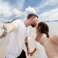 Wedding photographer Aleksandr Krotov (Kamon). Photo of 24.09.2018