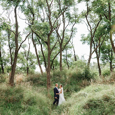 Wedding photographer Olga Potockaya (OlgaPotockaya). Photo of 31.07.2017