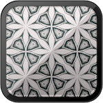 ABSTRACT PATTERNS: #03 Pack (abstract wallpapers) Icon