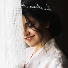 婚禮攝影師Kirill Kravchenko(fotokrav)。12.11.2018的照片