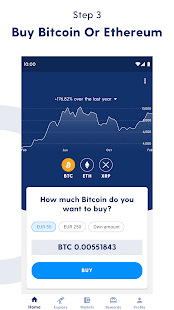 luno: buy bitcoin ethereum and cryptocurrency