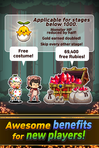 Télécharger Fusion d'étoiles de ninja2 mod apk screenshots 4