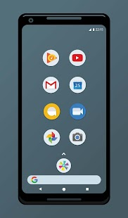 Flapi - Icon Pack Screenshot