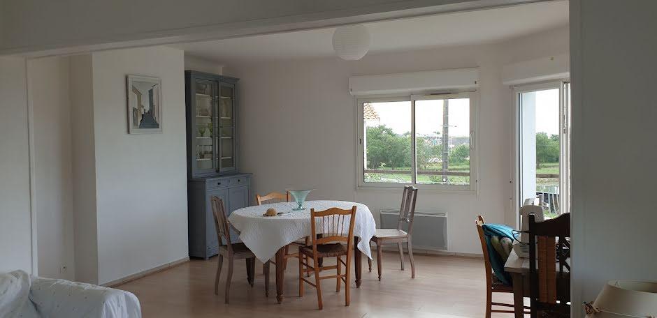 Vente maison 8 pièces 160 m² à Le Château-d'Oléron (17480), 511 600 €