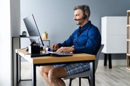 Third of employees now working from home & 85 per cent want to keep it that way