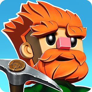 Dig Out! for PC and MAC