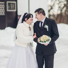 Wedding photographer Sergey Pasichnik (pasia). Photo of 24.01.2019