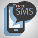Free SMS to US icon