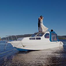 Wedding photographer Tatyana Malushkina (Malushkina). Photo of 17.07.2014