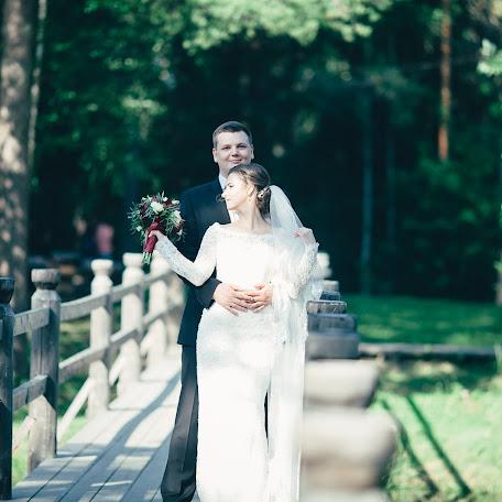 Свадебный фотограф Ирина Козлова (bea00811). Фотография от 16.10.2017