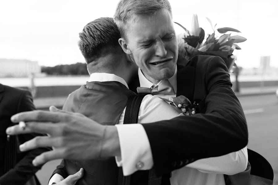 Vestuvių fotografas Pavel Salnikov (pavelsalnikov). Nuotrauka 26.07.2018
