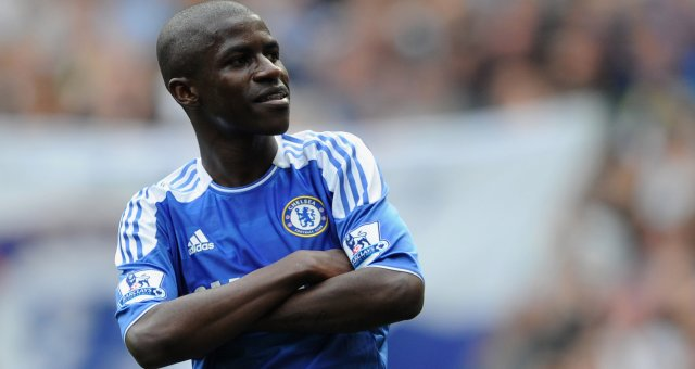 Ramires heading to China in £25m move?