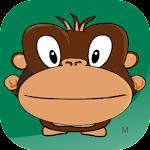 Fruit Monkey Icon