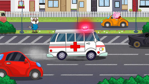 Emergency Hospital:Kids Doctor  screenshots 12