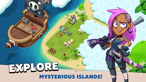 Pirate Evolution! filehippodl screenshot 3