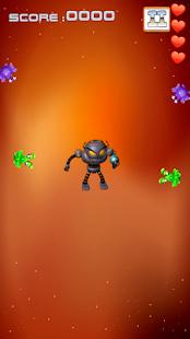 Space Alien Killer - náhled