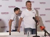 Wellens reageert op mogelijke selectie WK... Bart Wellens