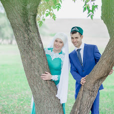 Wedding photographer Sergey Spiridonov (SERIC). Photo of 24.09.2016