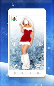 Christmas Photo Montage screenshot 2