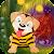 Kavi Escape Game 481 Mongrel Escape Game