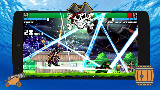 Battle of Pirates: Legend Return Screenshot