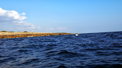 Photo: Superato Taranto, verso Leporano Marina