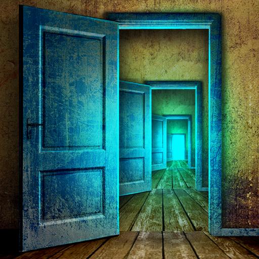 501 neues Zimmer entkommen Spiel - entsperren Tür