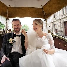Φωτογράφος γάμων Yarema Ostrovskiy (Yarema). Φωτογραφία: 31.12.2016