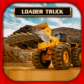 Construction Truck Loader Sim Android APK Download Free By Game Brick Studio