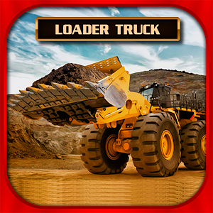 Construction Truck Loader Sim for PC and MAC