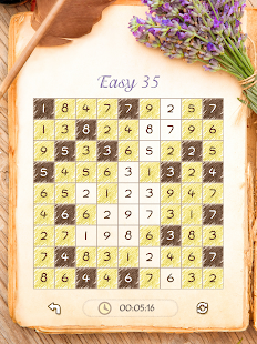 Real Hitori - All puzzles free