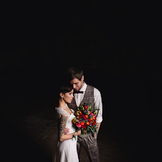 Wedding photographer Yuriy Khors (Hors). Photo of 21.10.2016