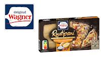 Angebot für Wagner Rustipani Ofenbrot des Jahres im Supermarkt - Wagner