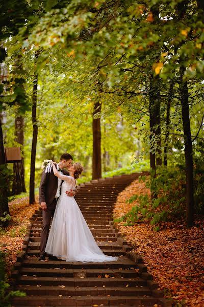 Wedding photographer Evgeniy Oparin (oparin). Photo of 03.01.2020