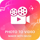 Photo to Video Maker with Music Mod