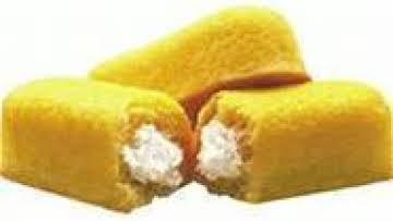 Scotch-A-Roo Twinkie Cake