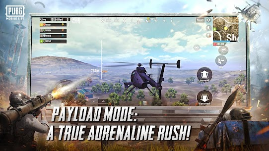 Download and Update new PUBG MOBILE LITE files Apk OBB version 0.17.0 Unreal Engine 4 and builds on the original PUBG MOBILE gameplay