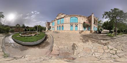 Photo: Baghche Jug, Maku, West Azarbaijan کاخ باغچه جوق، ماکو