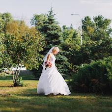 Wedding photographer Mariya Bogdanova (mariabogdanova). Photo of 31.10.2015