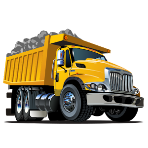 Dump truck games free for PC and MAC