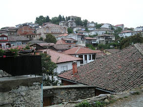 Photo: 9A034015 Macedonia - miasto Ohrid