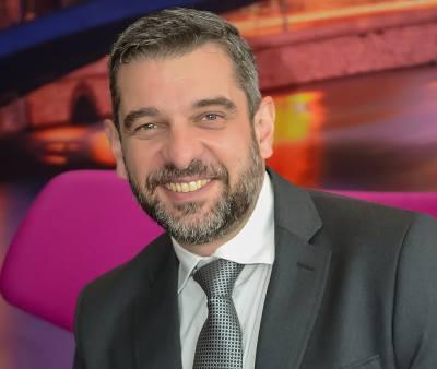 Spiros Fatouros is Marsh Africa CEO.